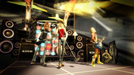 Guitar Hero III: Legends of Rock - 14480