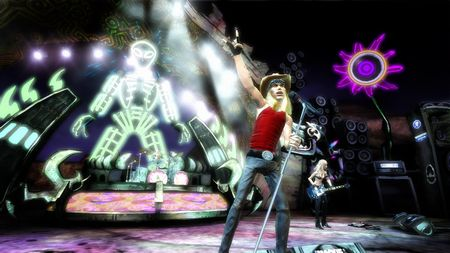 Guitar Hero III: Legends of Rock - 14482