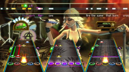 Guitar Hero: Smash Hits - 34344
