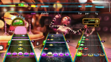 Guitar Hero: Smash Hits - 34340