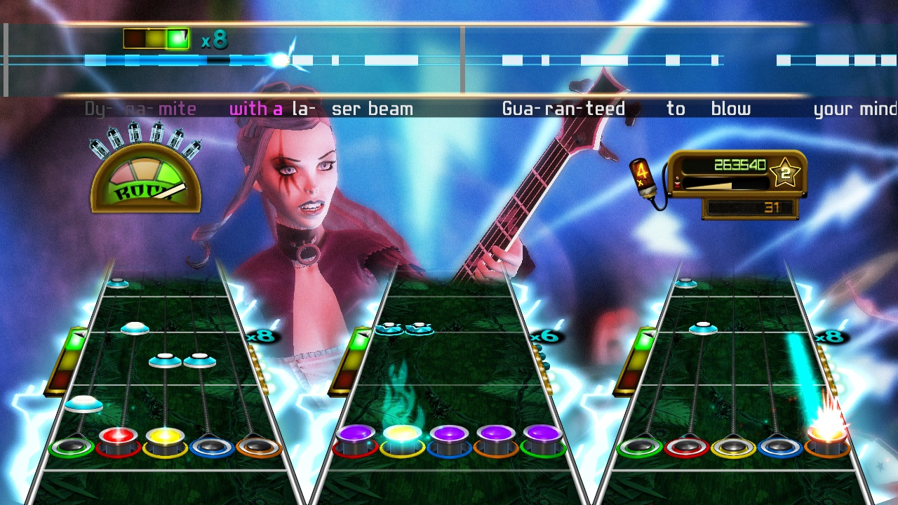 Guitar Hero: Smash Hits - 34343