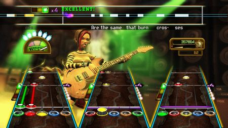 Guitar Hero: Smash Hits - 34341