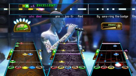 Guitar Hero: Smash Hits - 34348