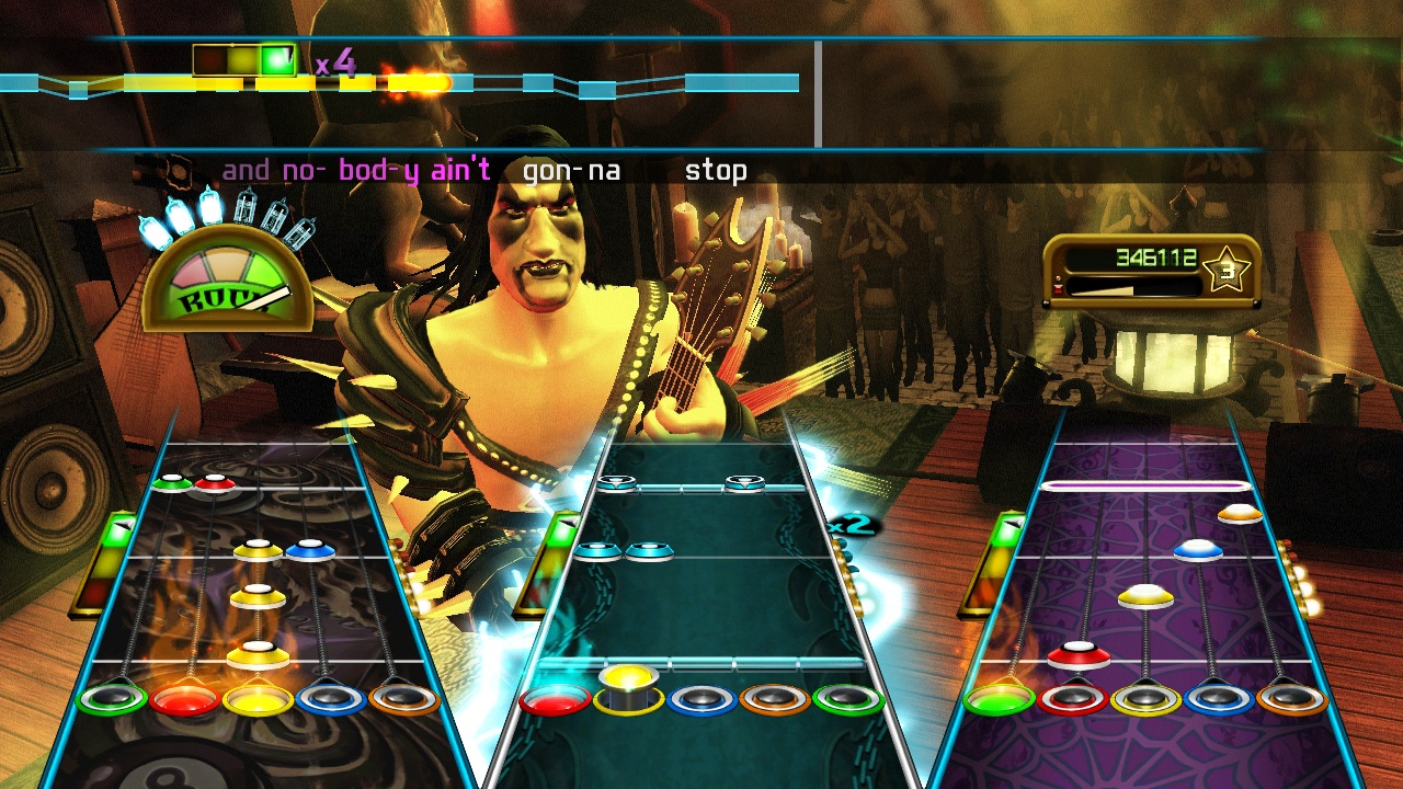Guitar Hero: Smash Hits - 34342