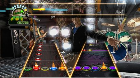 Guitar Hero IV: World Tour - 29637