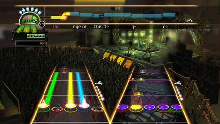 Guitar Hero IV: World Tour - 29638