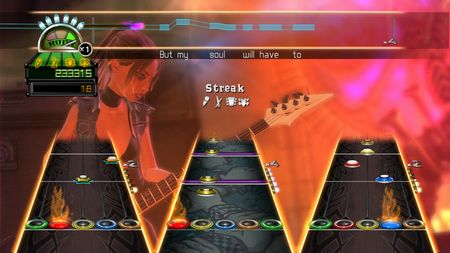 Guitar Hero IV: World Tour - 29639