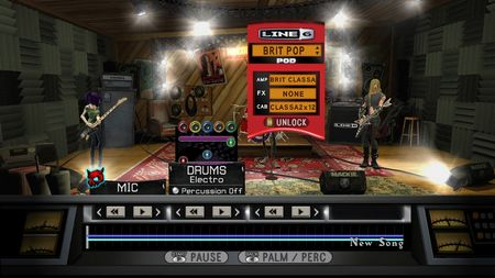 Guitar Hero IV: World Tour - 29641