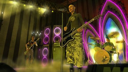 Guitar Hero IV: World Tour - 29635