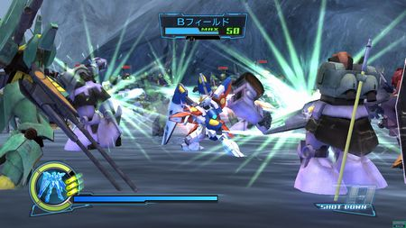 Dynasty Warriors: Gundam - 11341