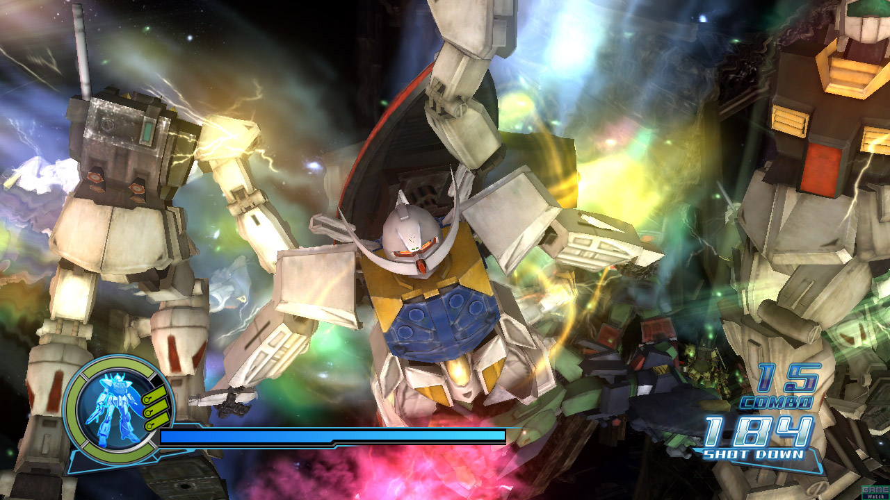 Dynasty Warriors: Gundam - 11344