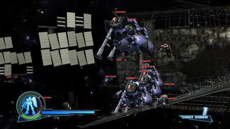 Dynasty Warriors: Gundam - 11303