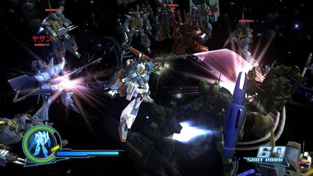 Dynasty Warriors: Gundam - 11307