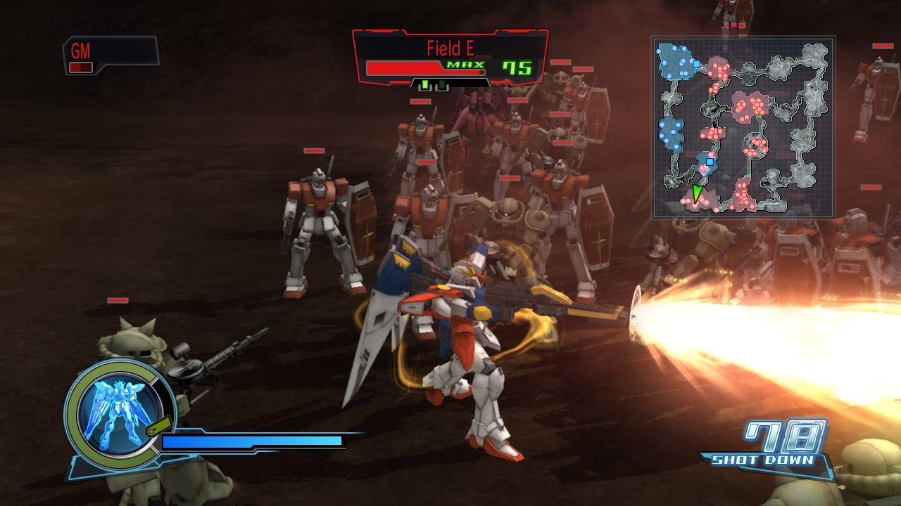 Dynasty Warriors: Gundam - 11309