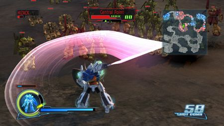 Dynasty Warriors: Gundam - 11310