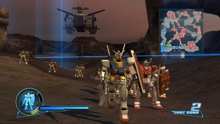Dynasty Warriors: Gundam - 11313