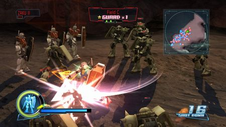 Dynasty Warriors: Gundam - 11314