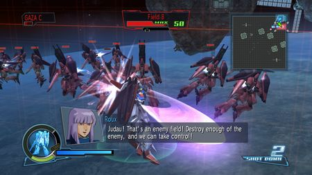 Dynasty Warriors: Gundam - 11316