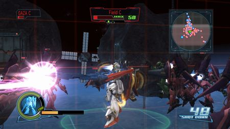 Dynasty Warriors: Gundam - 11318