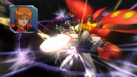 Dynasty Warriors: Gundam - 11319