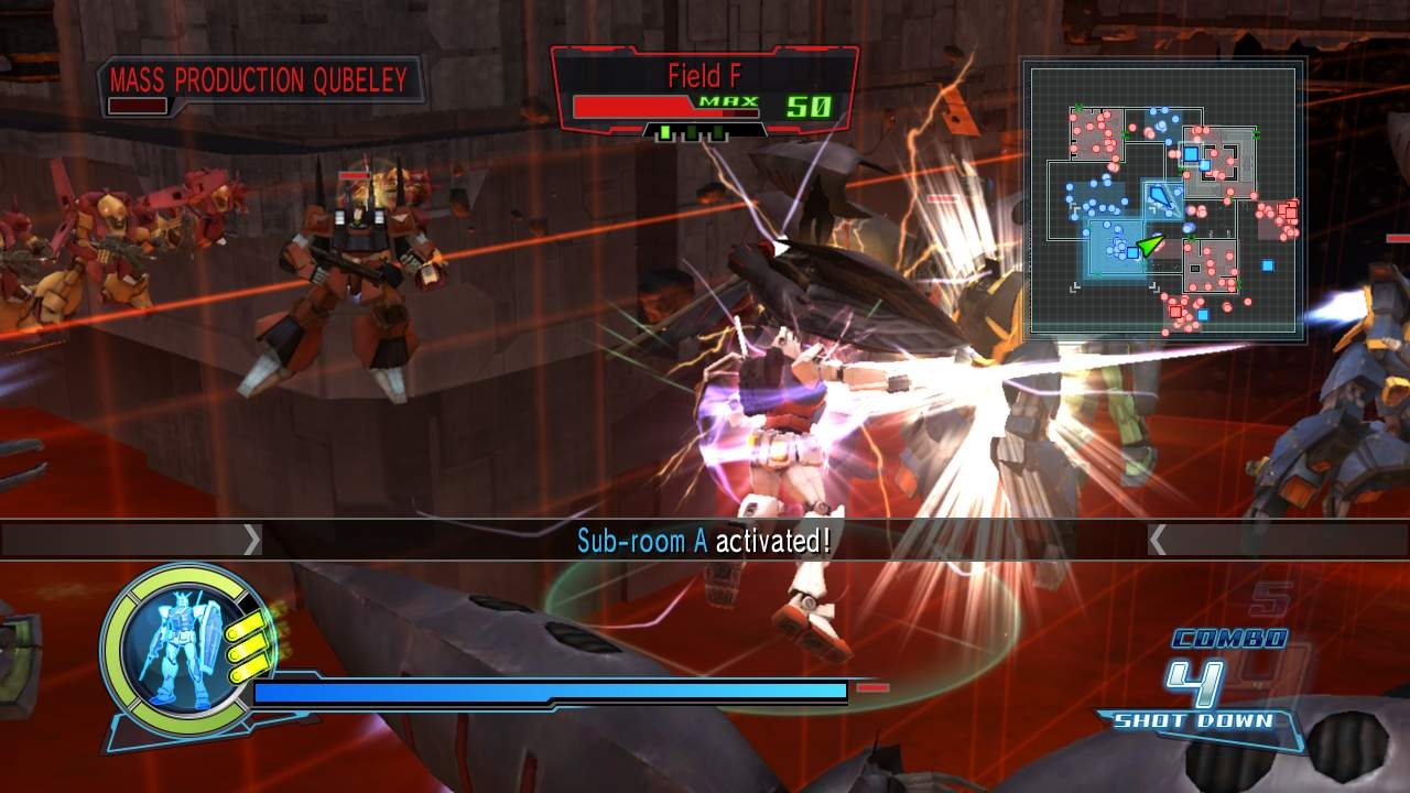 Dynasty Warriors: Gundam - 11320