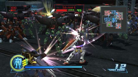 Dynasty Warriors: Gundam - 11327