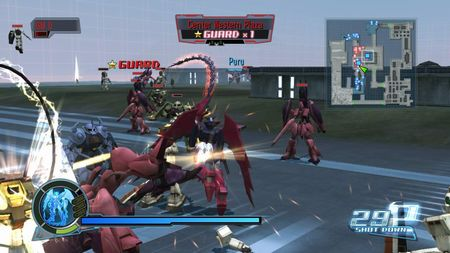Dynasty Warriors: Gundam - 11328