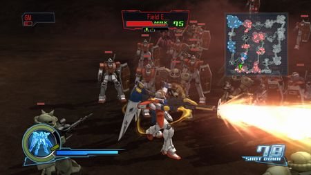Dynasty Warriors: Gundam - 11334