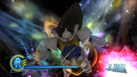 Dynasty Warriors: Gundam - 11289