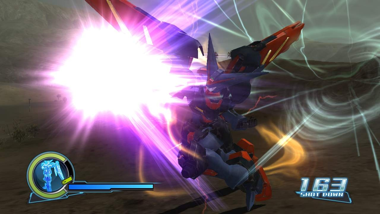 Dynasty Warriors: Gundam - 11290