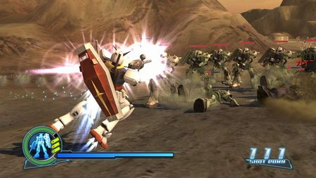 Dynasty Warriors: Gundam - 11291