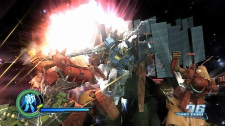 Dynasty Warriors: Gundam - 11294