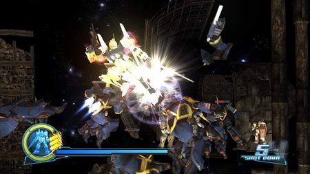 Dynasty Warriors: Gundam - 11296