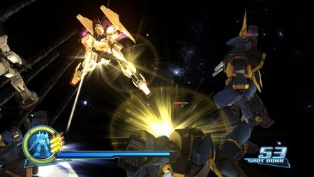 Dynasty Warriors: Gundam - 11297