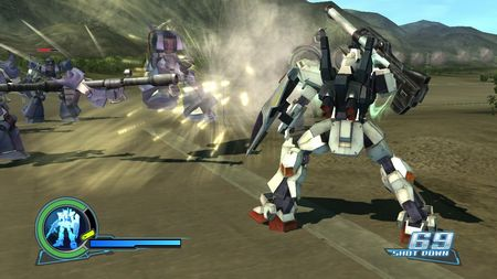 Dynasty Warriors: Gundam - 11298