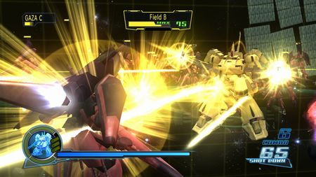 Dynasty Warriors: Gundam - 11299