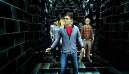 Harry Potter: Order of the Phoenix - 06979