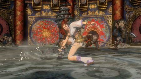 Heavenly Sword - 10392