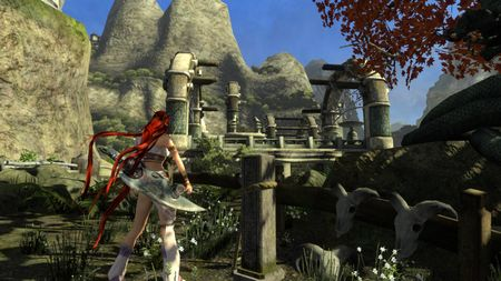 Heavenly Sword - 10395