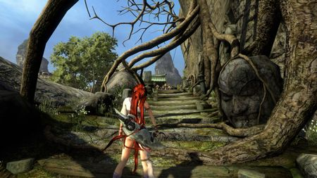 Heavenly Sword - 10396