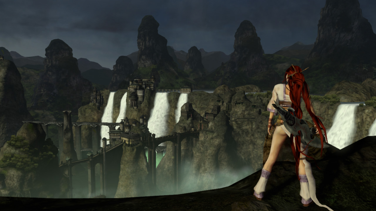 Heavenly Sword - 10398