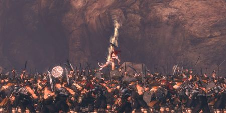 Heavenly Sword - 10401