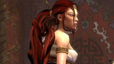 Heavenly Sword - 10371