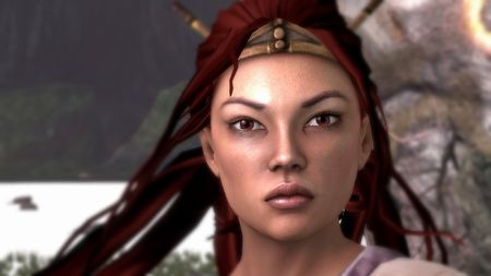 Heavenly Sword - 10372