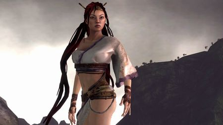 Heavenly Sword - 10373