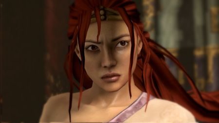 Heavenly Sword - 10375