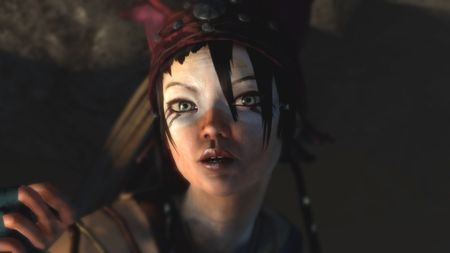Heavenly Sword - 10376