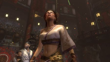 Heavenly Sword - 10386