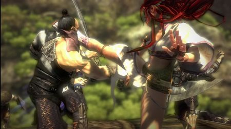 Heavenly Sword - 10359