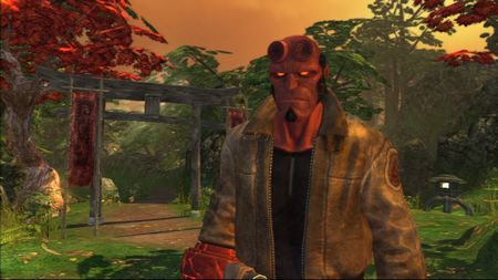 Hellboy: The Science of Evil - 25702